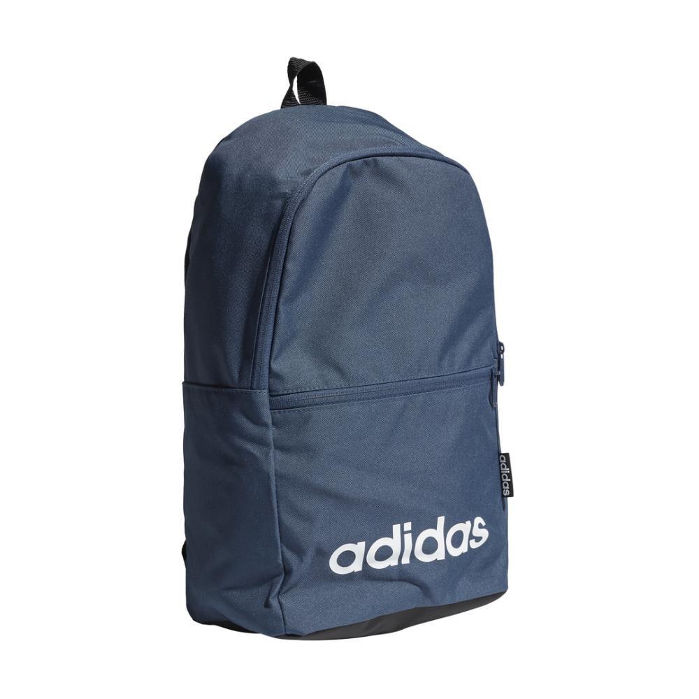 Mochila Unisex Adidas Classic Daily / 20 Litros image number 1.0