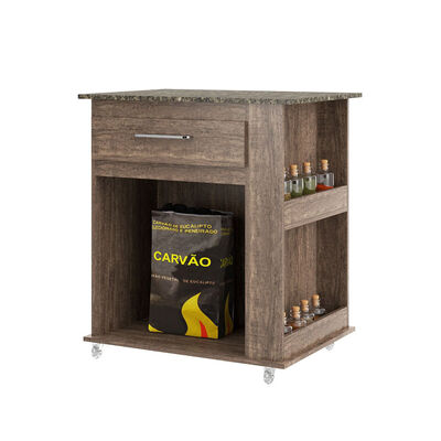 Mueble Multiuso Casa Ideal Pipa