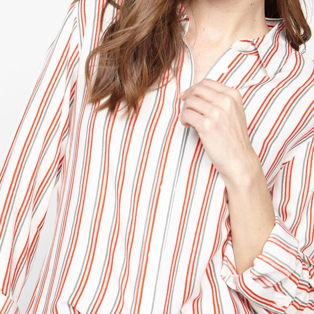 Blusa  Mujer Kimera image number 3.0