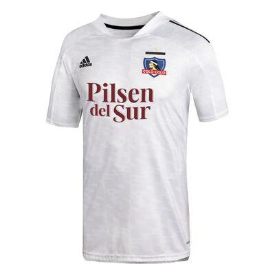 Camiseta De Fútbol Hombre Adidas Colo Colo Local