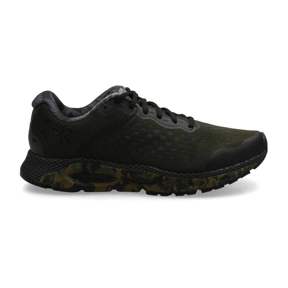 Zapatilla Running Unisex Under Armour Hovr Infinite 3 Camo image number 1.0