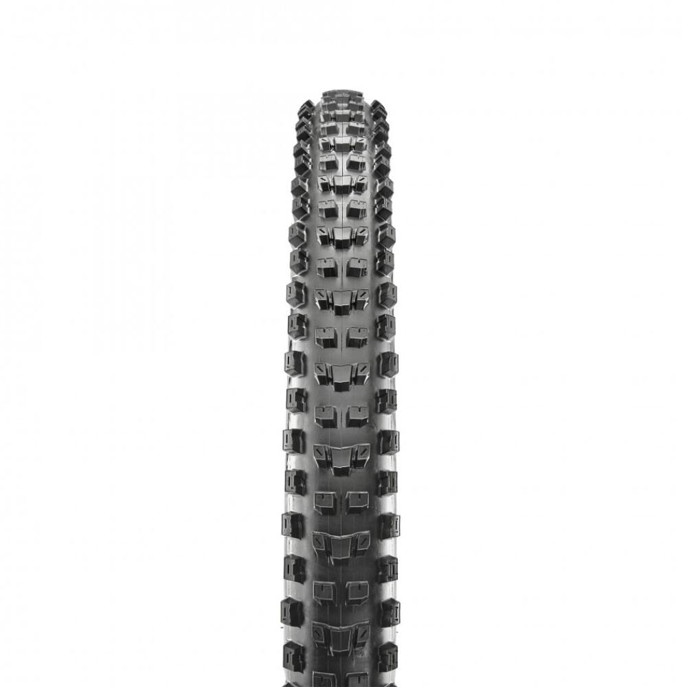 Neumático Mtb Maxxis Dissector 27.5x2.6 K Tr 3ct Exo 60tpi Negro image number 1.0