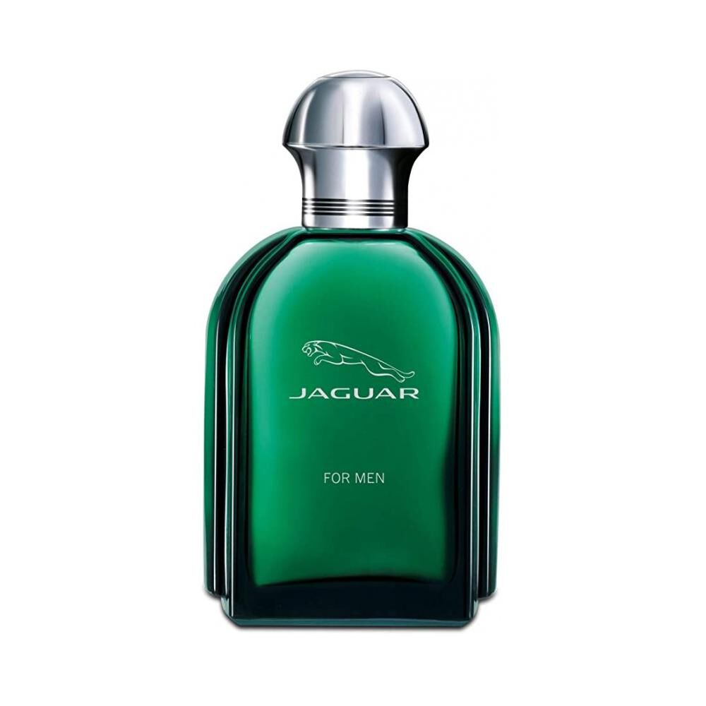 Perfume Hombre For Men Jaguar / 100 Ml / Eau De Toillete image number 0.0
