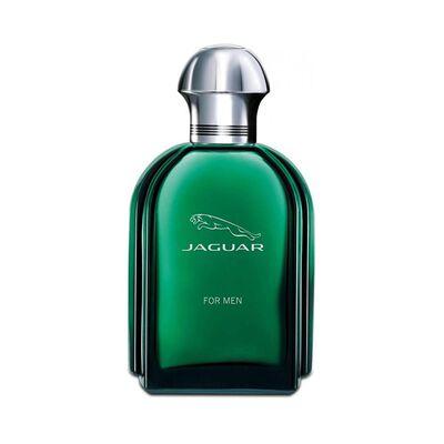Perfume Hombre For Men Jaguar / 100 Ml / Eau De Toillete