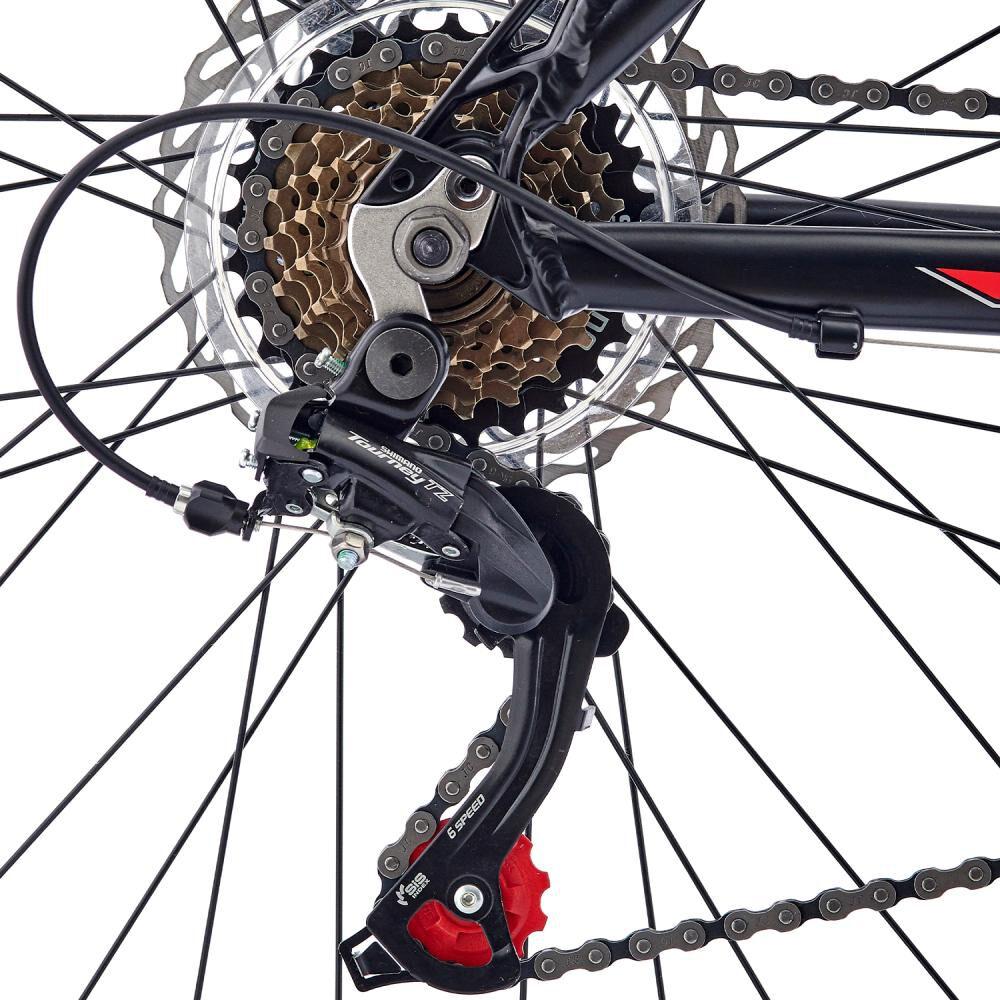 Bicicleta Mountain Bike Bianchi Advantage 27,5 Sx / Aro 27.5 image number 3.0