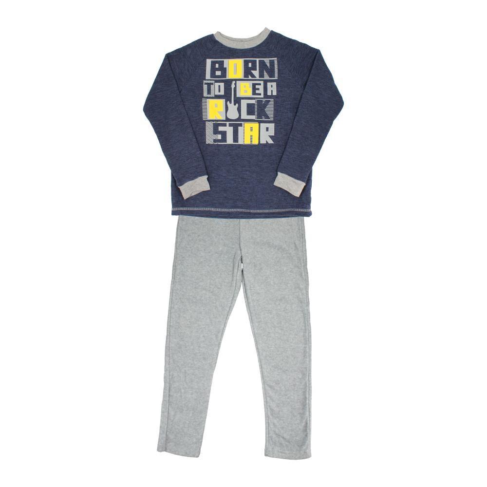 Pijama Niño Topsis image number 0.0