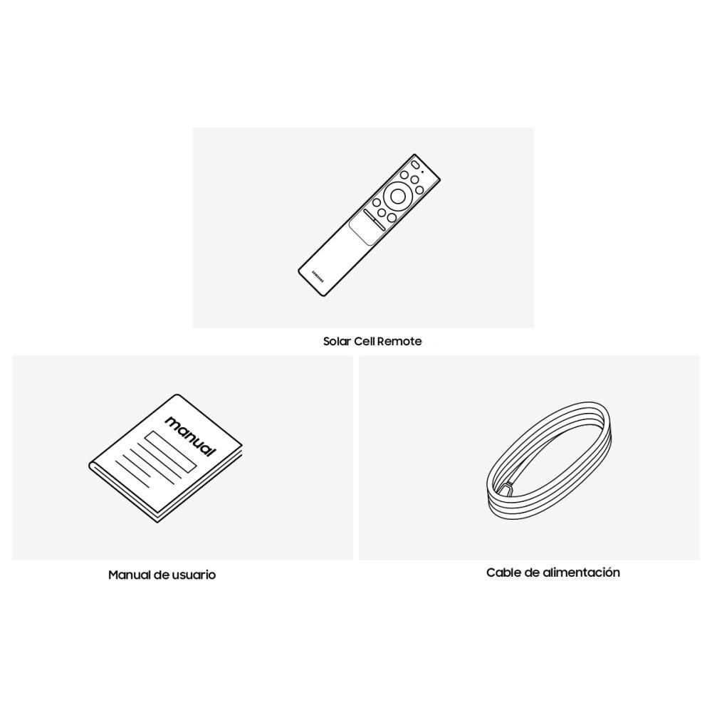 """Qled Samsung QN800A / 65 """" / 8k / Smart Tv image number 9.0"""