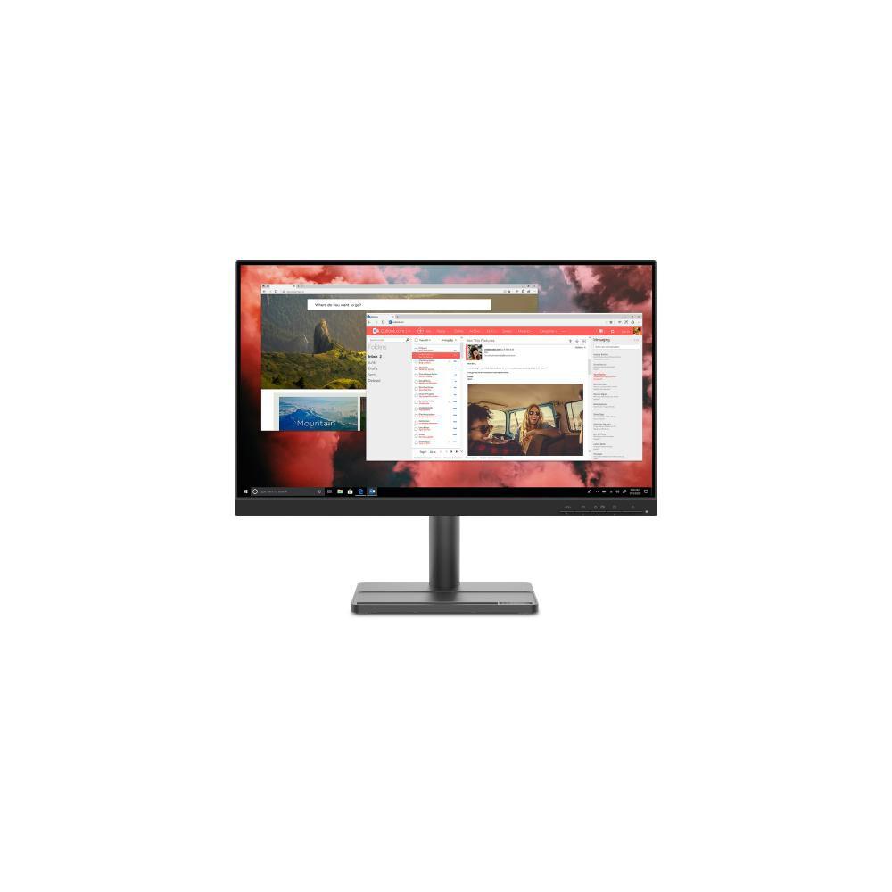 "Monitor Lenovo L24e-30 / 23.8"" / 1920x1080 / Amd Freesync image number 4.0"