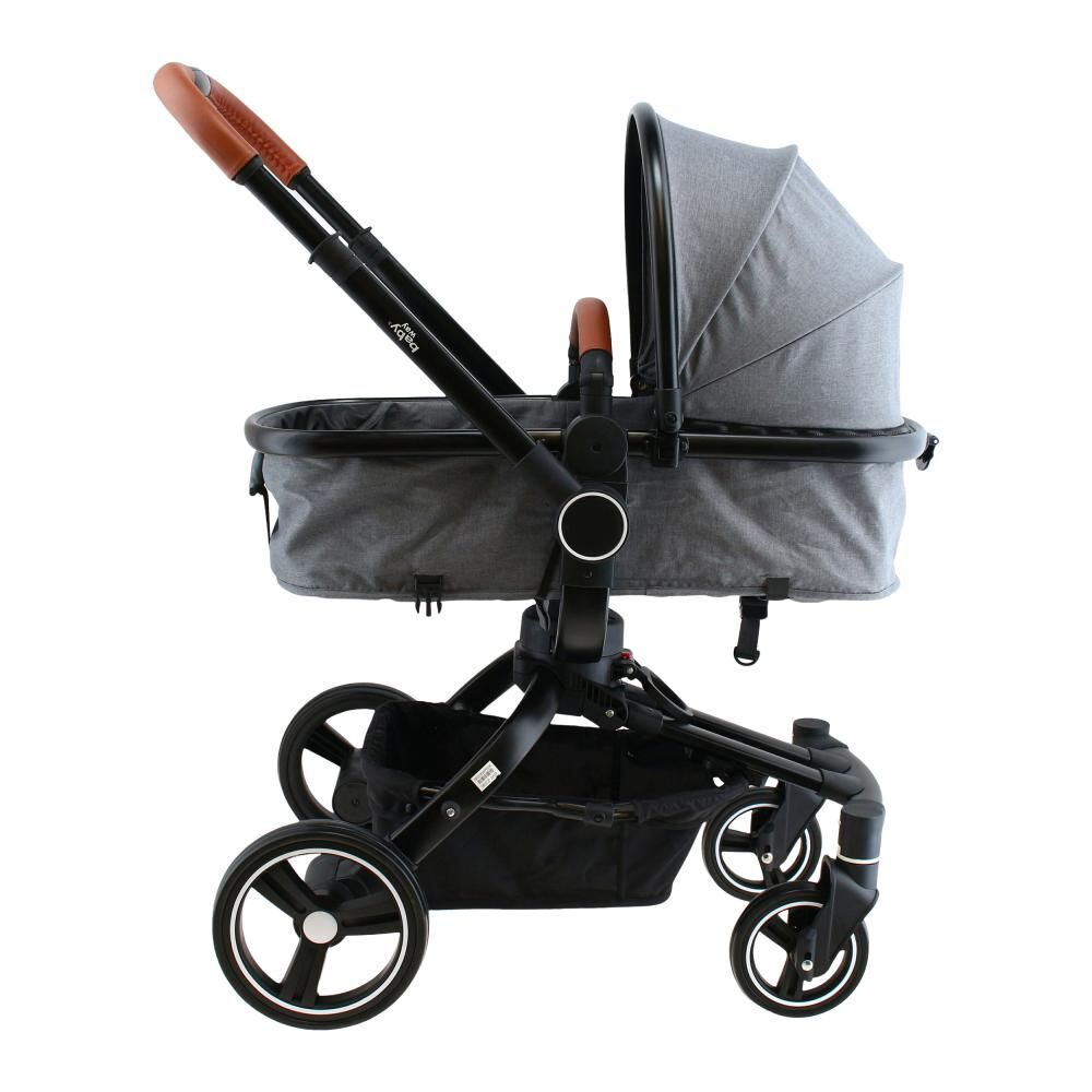 Coche Travel System Baby Way Bw-414G20 image number 5.0