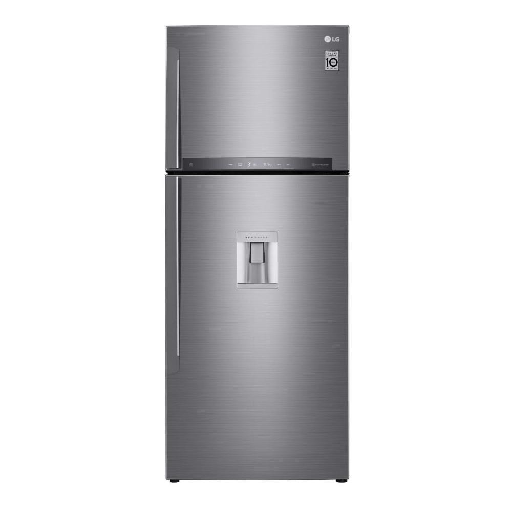 Refrigerador Top Freezer Lg LT44AGP / No Frost / 424 Litros, 401 A 600 Litros image number 0.0