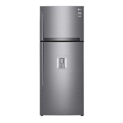 Refrigerador Top Freezer Lg LT44AGP / No Frost / 424 Litros, 401 A 600 Litros