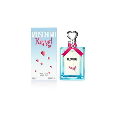 Perfume M Funny Moschino / 100 Ml / Edt