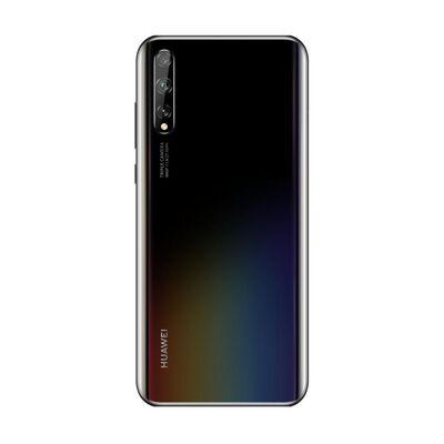 Smartphone Huawei Y8p Midnight Black Bundle / 128 Gb / Liberado