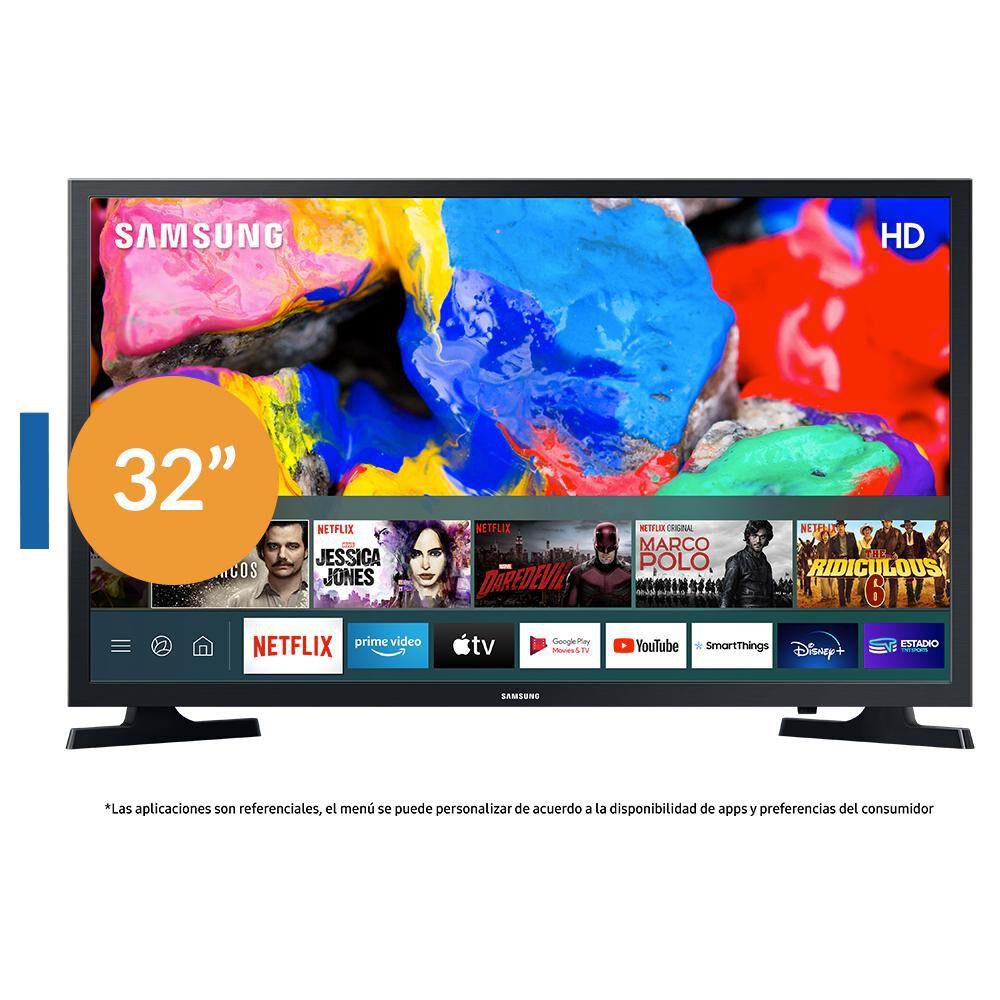 """Led Samsung T4300 / 32 """" / HD / Smart Tv image number 0.0"""