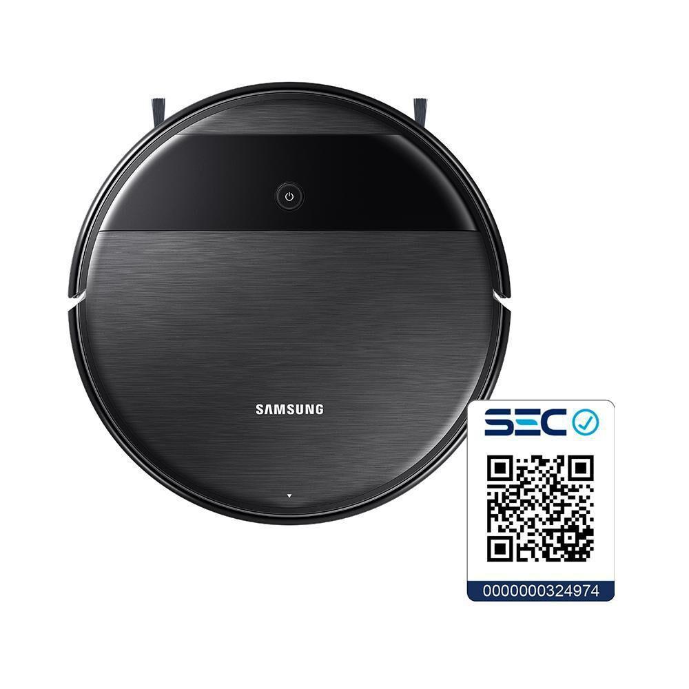 Aspiradora Y Trapeadora Robot Samsung VR05R5050WK/ZS image number 6.0