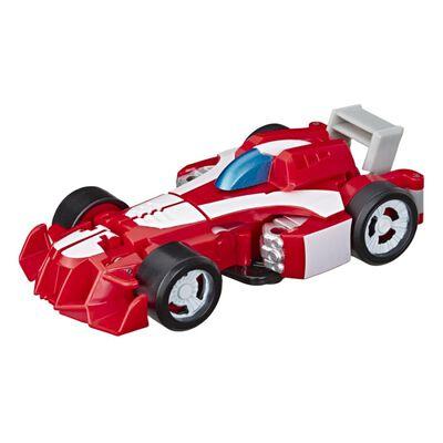 Figura De Accion Transformers Tra Rbt Heatwave F1
