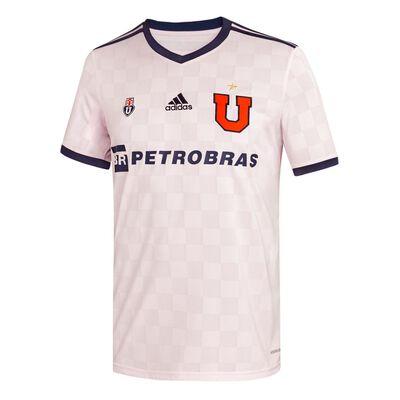 Camiseta De Fútbol Niño Adidas Universidad De Chile
