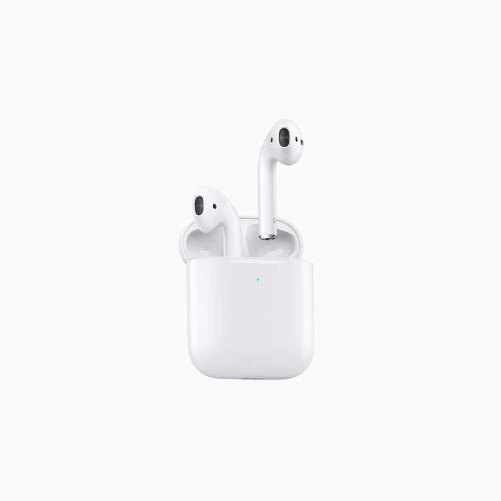 Audífonos Airpods Wireless Charging Case image number 0.0