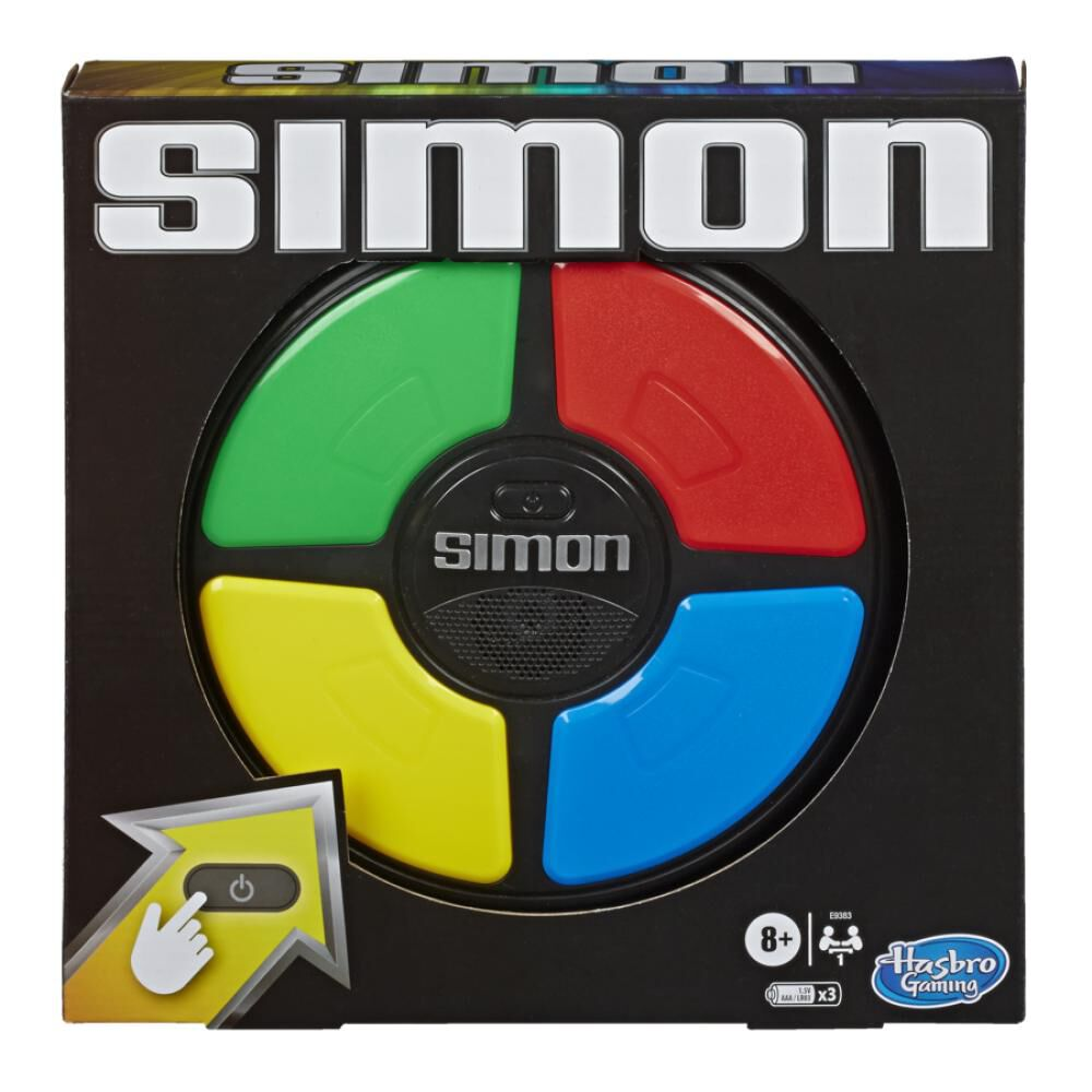 Juegos Familiares Games Simon image number 0.0