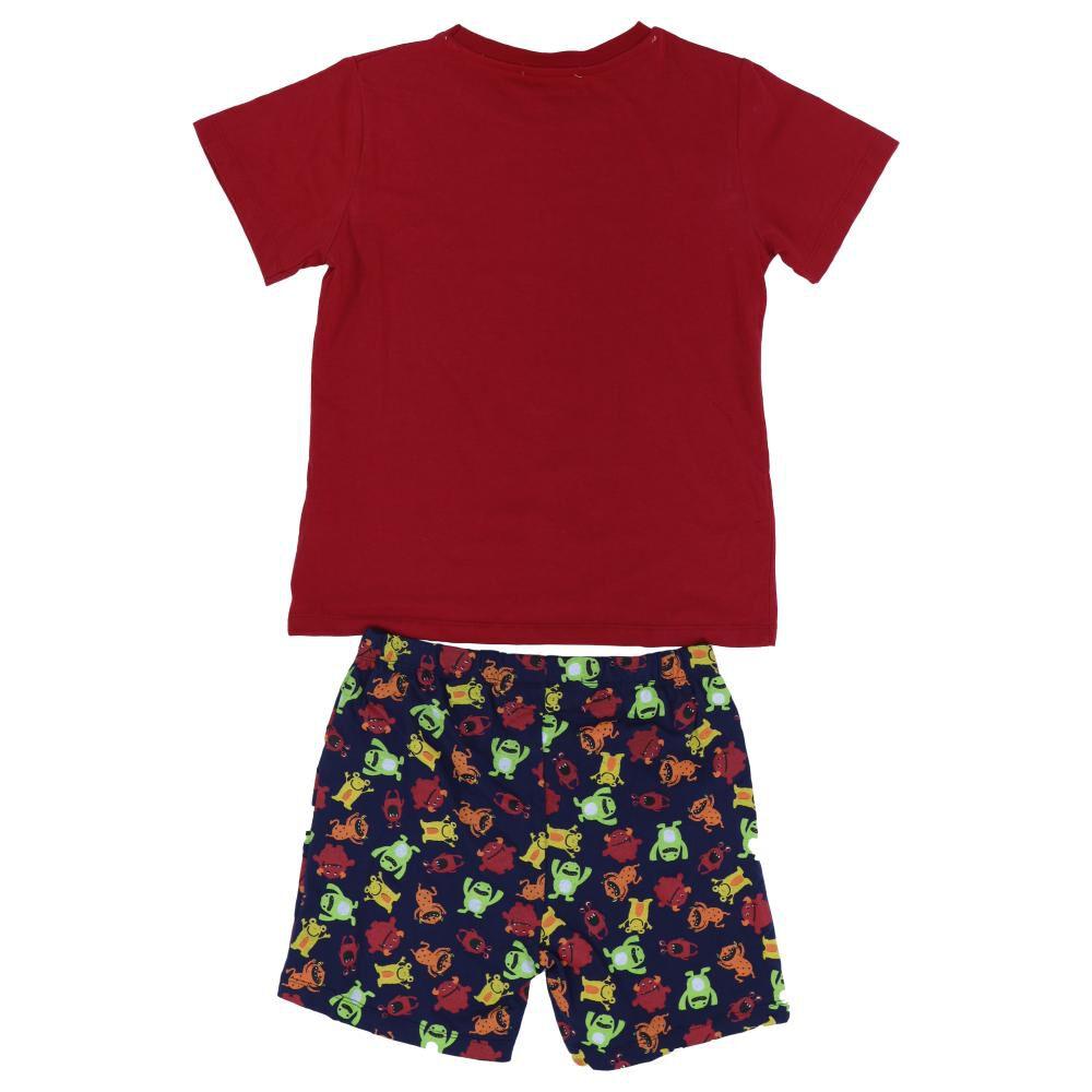 Pijama Infantil Topsis image number 1.0