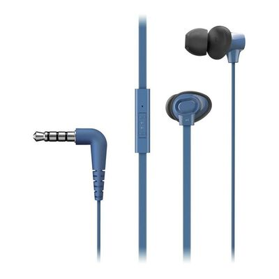 Audifonos Panasonic Tcm 130 Blue