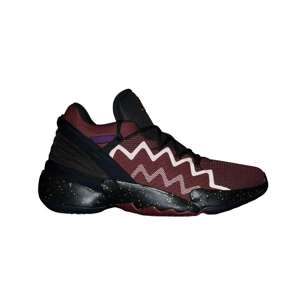 Zapatilla Basketball Hombre Adidas D.o.n. Issue #2 image number 6.0