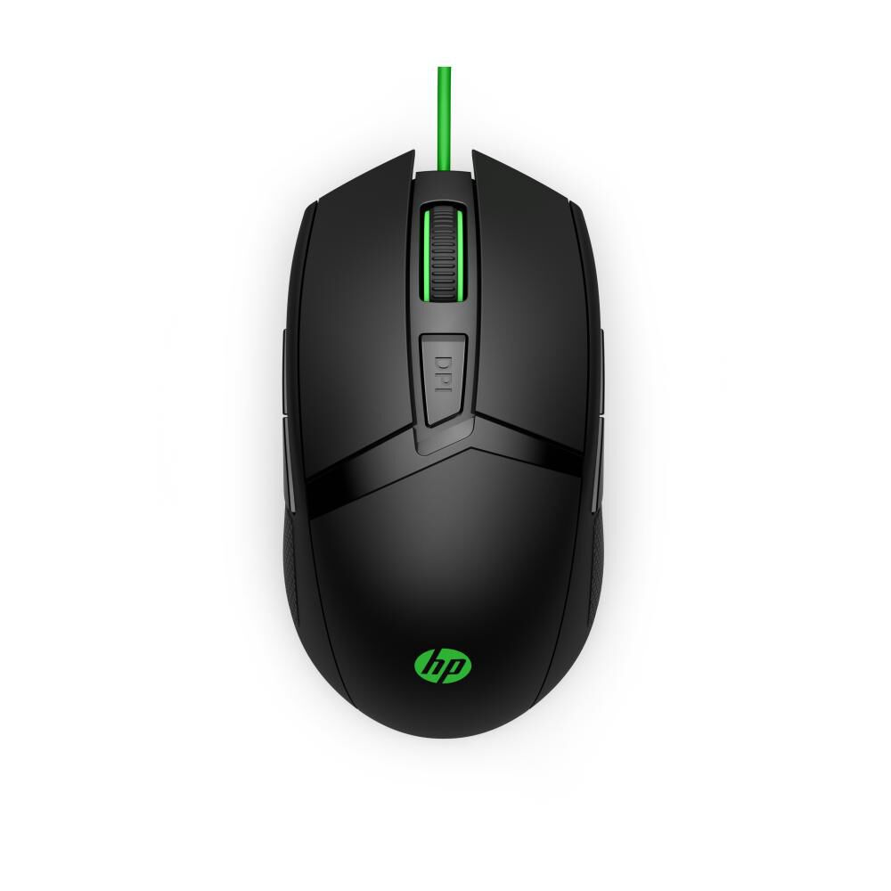 Mouse Gamer Hp Pavilion Gaming 300 image number 0.0