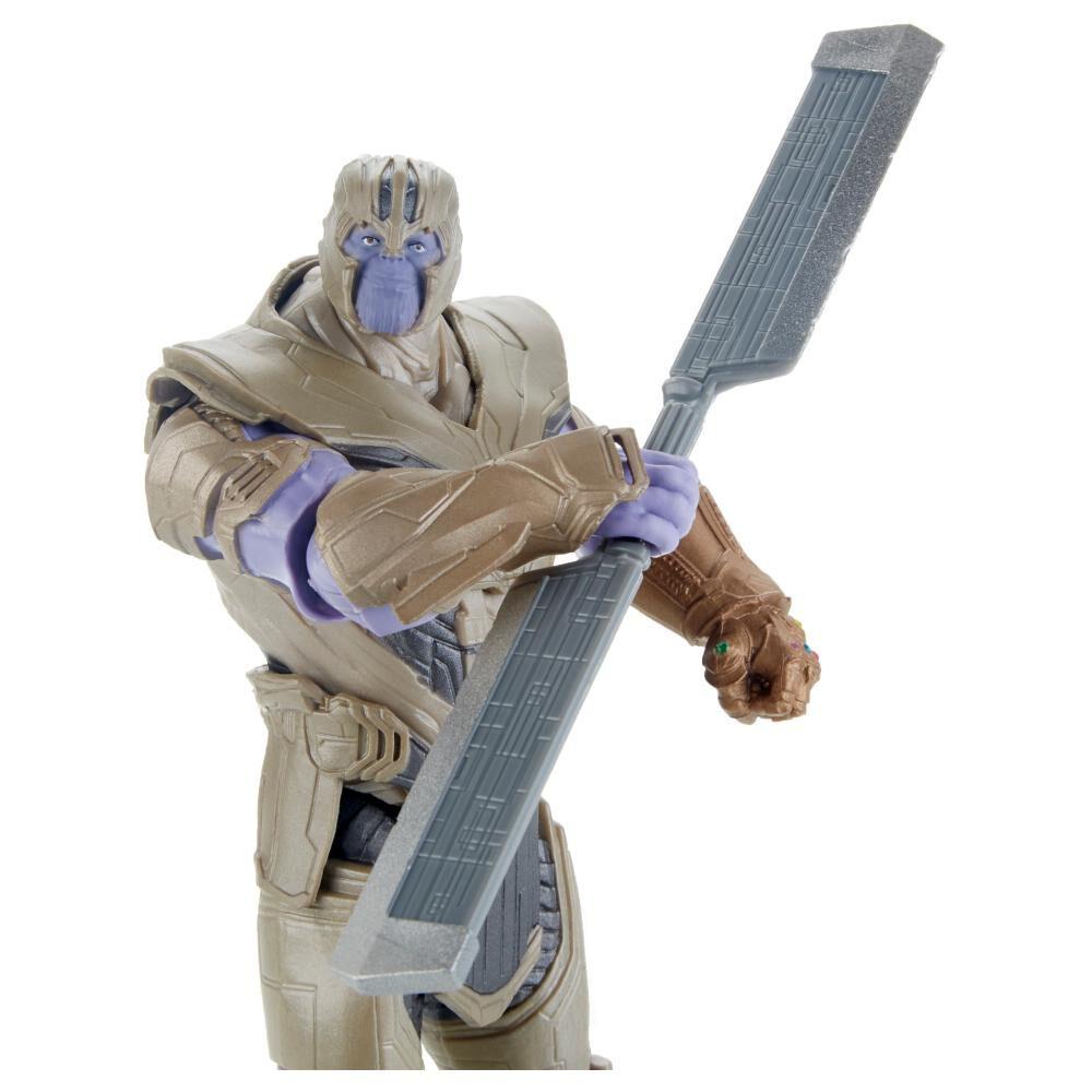 Figura De Acción Avenger Thanos image number 4.0