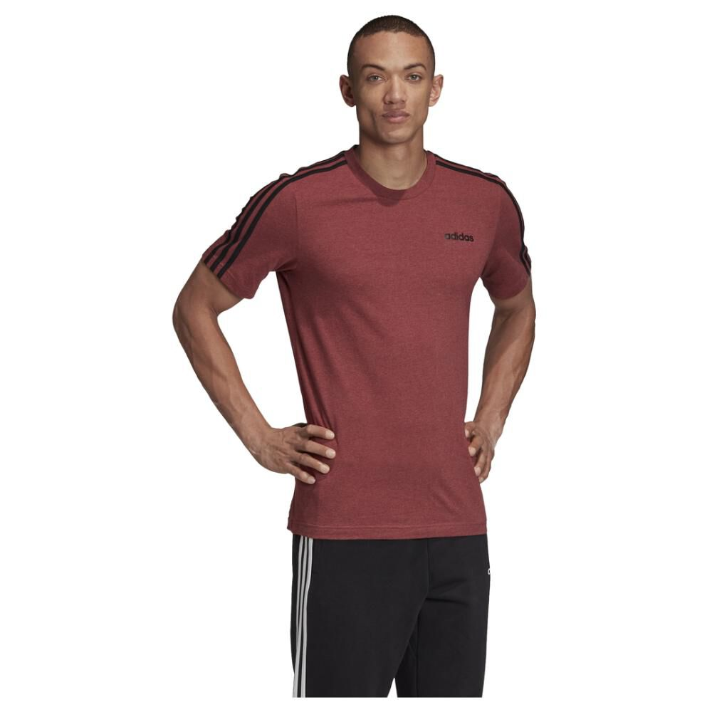 Polera Hombre Adidas image number 2.0