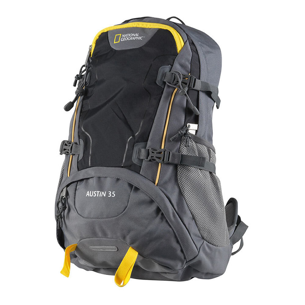 Mochila Outdoor National Geographic Mng135 image number 4.0