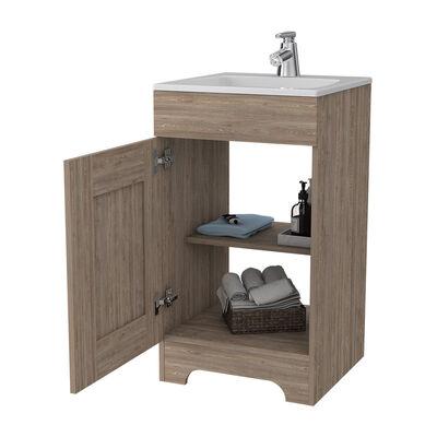 Mueble Para Lavamanos Casa Ideal Barcelona / 1 Puerta