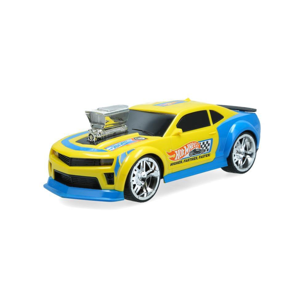 Autos De Juguetes Hotwheels Turbo Friction image number 1.0