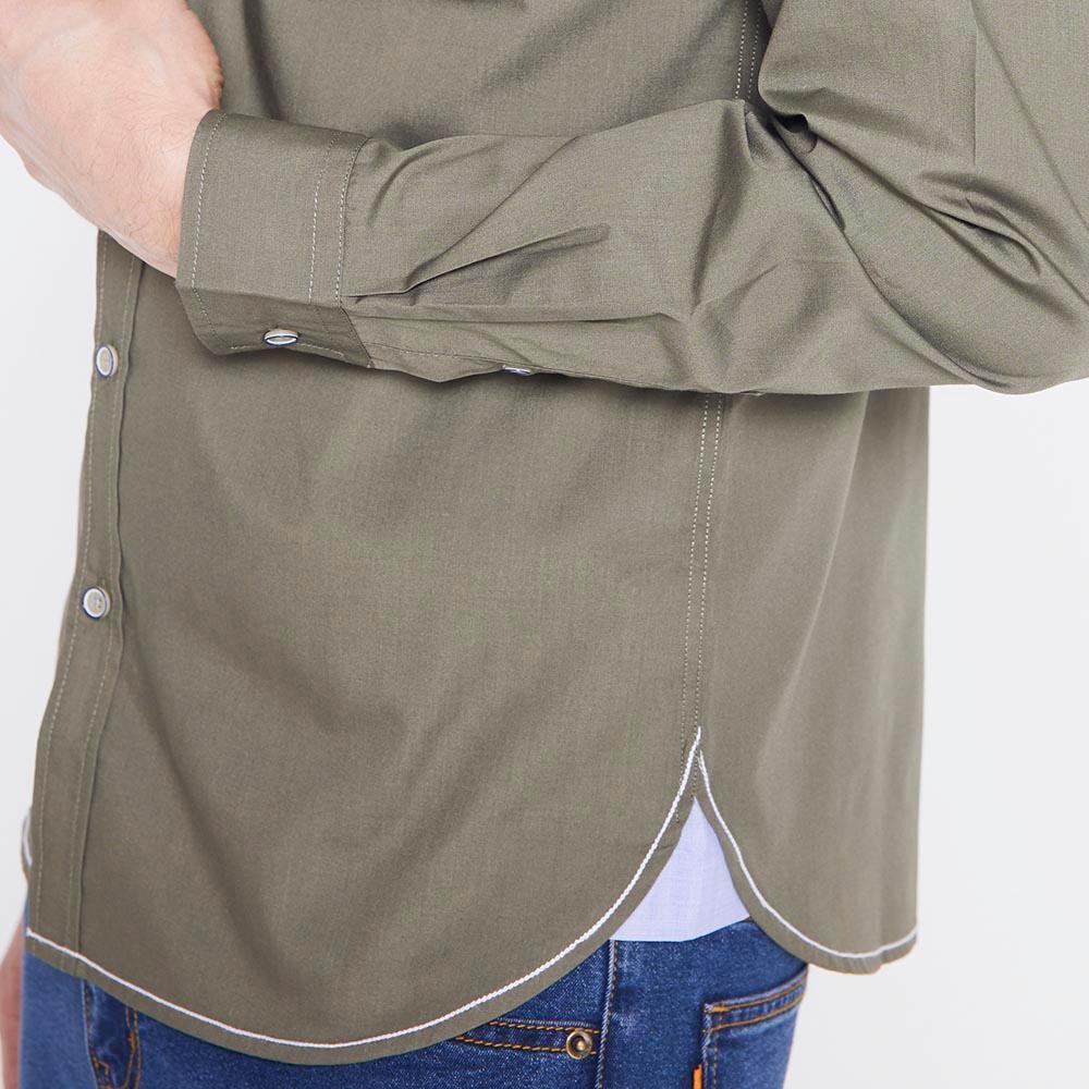 Camisa   Hombre Skuad image number 4.0