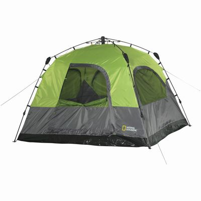 Carpa National Geographic Cng401 / 4 Personas