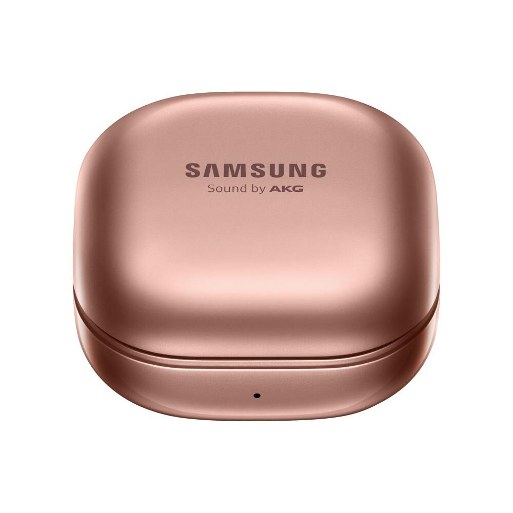Audifono Bluetooth Samsung Galaxy Buds Live image number 8.0