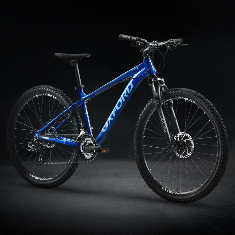 Bicicleta Mountain Bike Oxford  Merak1 Aro 27.5 image number 1.0