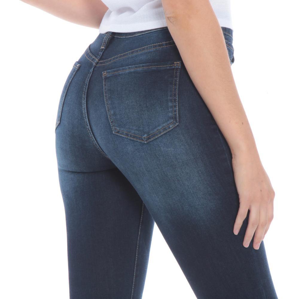 Jeans Mujer Wados image number 4.0