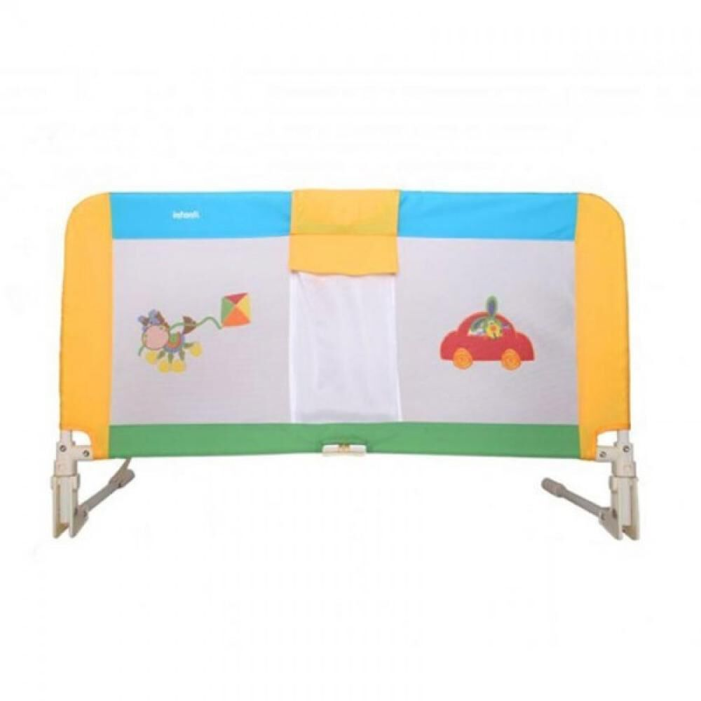 Baranda Cama Infanti Safe Dreams Toy Box image number 1.0