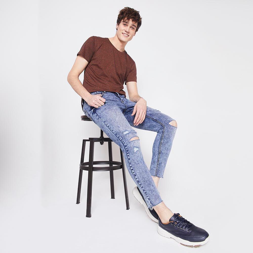 Jeans Super Skinny  Hombre Skuad image number 1.0