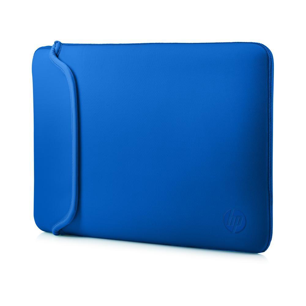 "@ Funda Sleeve Black Blue 14"" image number 2.0"