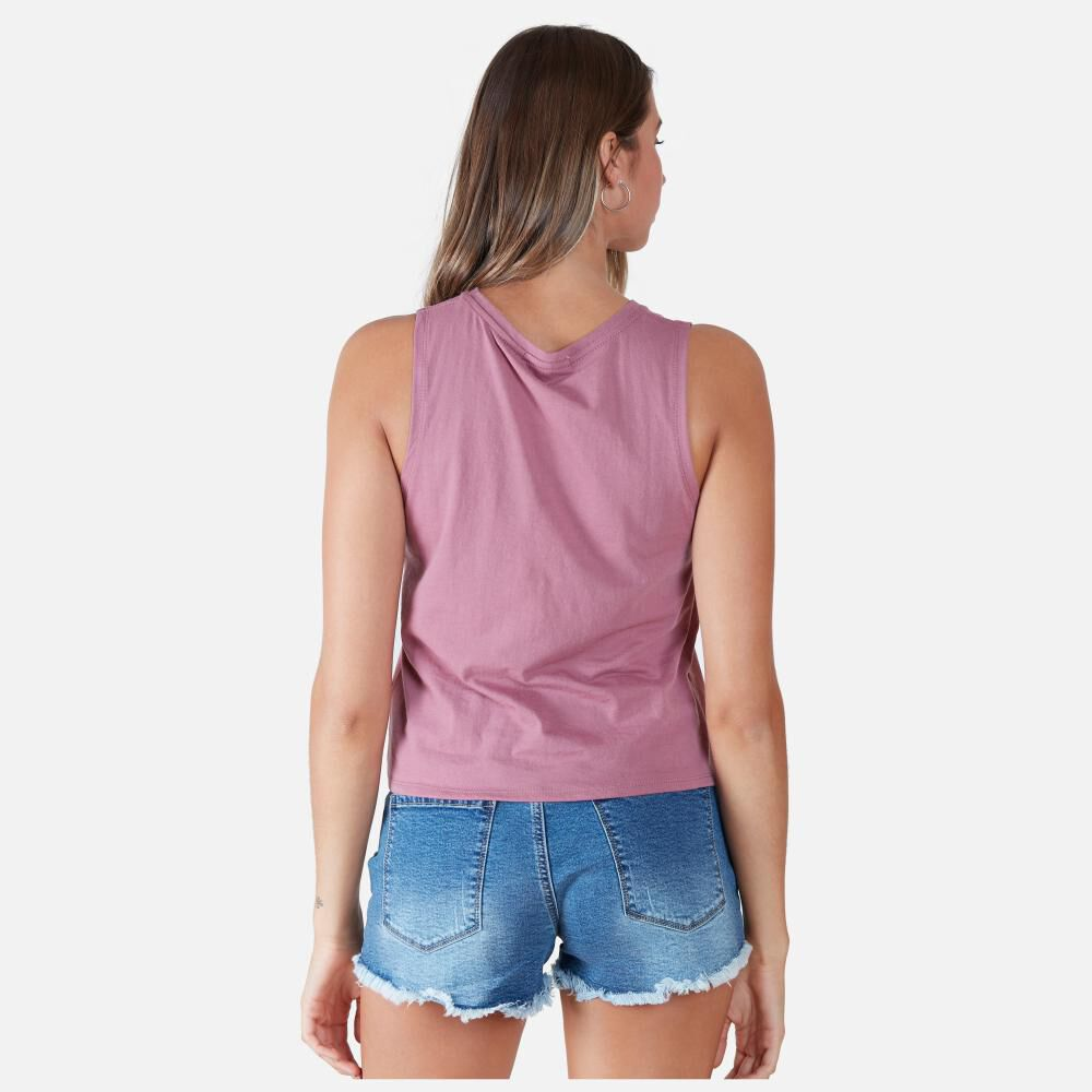 Polera Mujer Maui And Sons image number 1.0