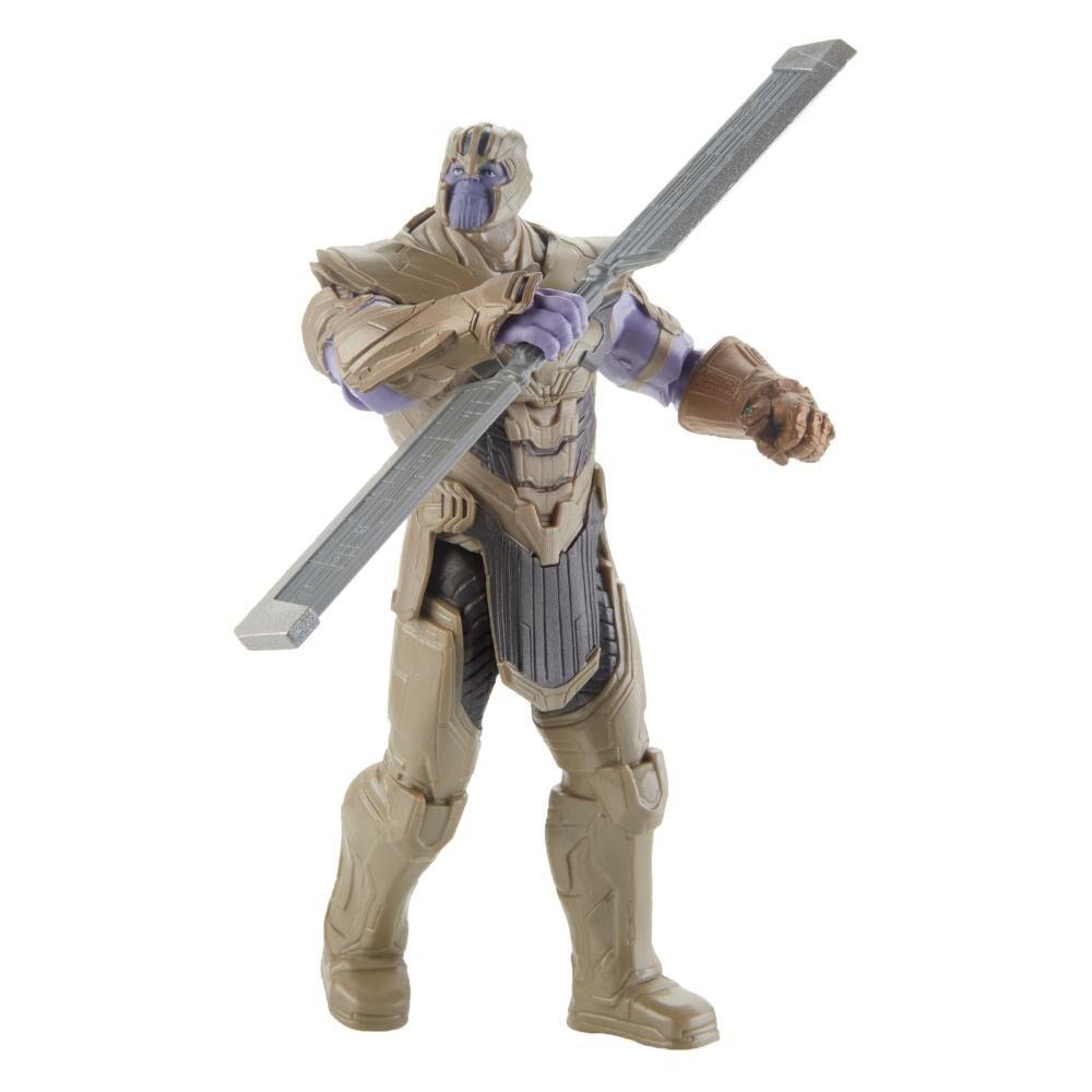 Figura De Acción Avenger Thanos image number 1.0