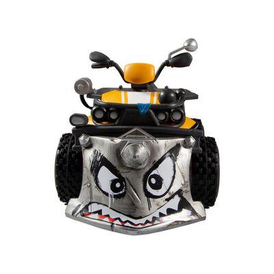 Fnt10671 Vehiculo Quad Crasher