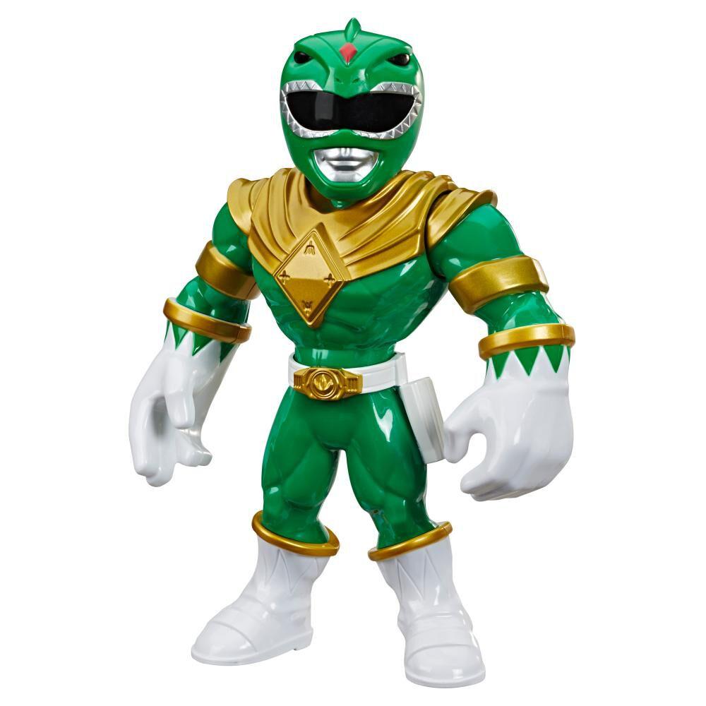 Figura Power Rangers Green Ranger image number 4.0