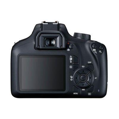 Cámara Reflex Canon T100 / Lente 18-55