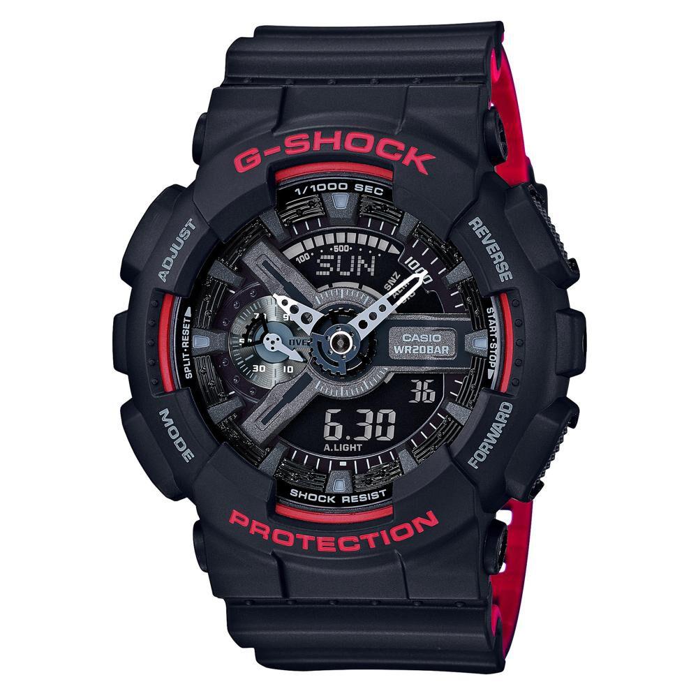 Reloj Hombre G Shock Ga-110hr-1ad image number 0.0