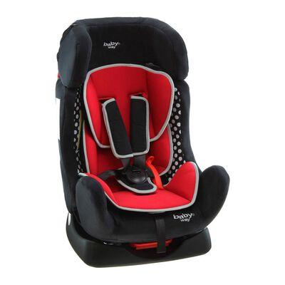 Silla De Auto Baby Way Bw-742Mk19