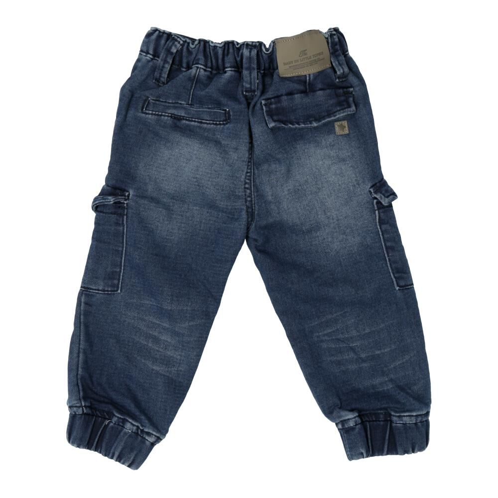 Jeans Baby 15I9-500Je image number 1.0