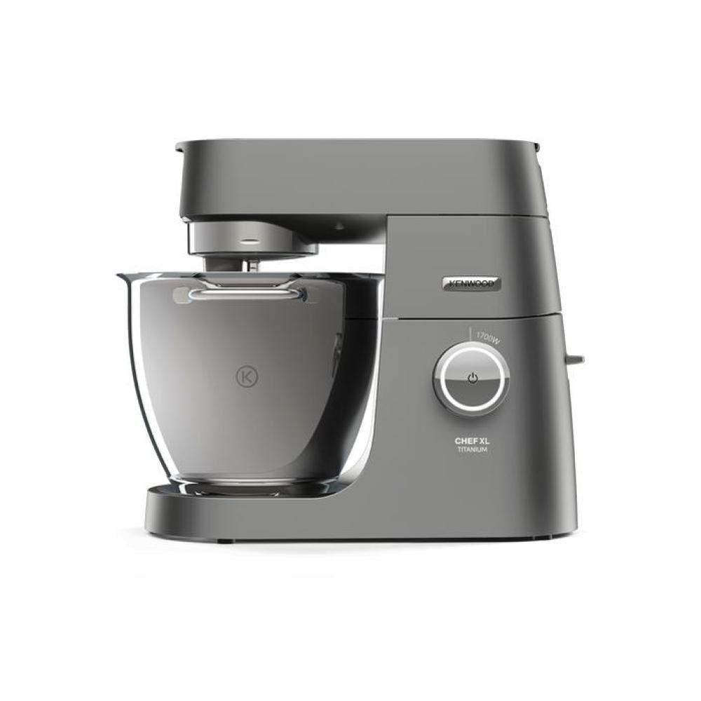 Batidora Kenwood Chef Titanium Xl Kvl 8400s / 4,7 Litros image number 3.0