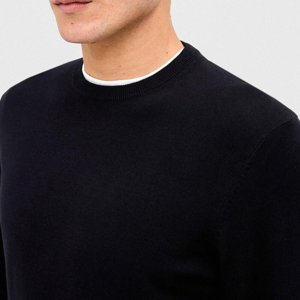 Sweater Hombre Trial image number 2.0